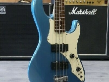Fender Roscoe Beck IV Lake Placid Blue (2008) USA