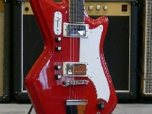 Airline 59 2P Red