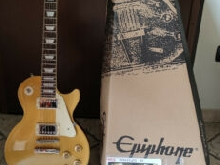 Epiphone Gold Top
