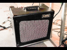 Ampli guitare Laney Cub 10
