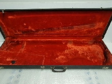 1968 FENDER PRECISION / JAZZ BASS CASE - made in USA