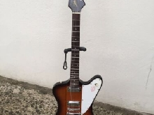 Guitare Tokai Firebird