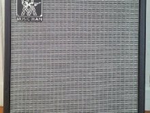 Music Man 115-B 250 (Two Fifty) Bass Amp