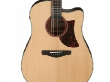 Guitarra Acustica IBANEZ AAD170CE-LGS Advanced Acoustic Natural Low Gloss