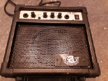 Ampli Cr 10t Legend.guitare