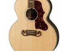 Guitarra Acustica GIBSON SJ200 Studio Walnut Antique Natural