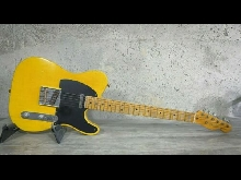 Fender Telecaster USA Standard Aged Relic 50's 2007