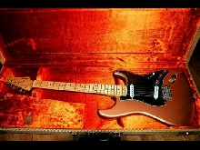 Fender  Masterbuilt 56 1956 Custom Shop Stratocaster Greg Fessler One In The...