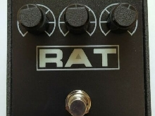 Pédale de distortion Proco Rat 2 Etat neuf