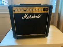 ampli guitare marshall Artist 4203  a Lampes.