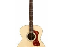 Guitare Folk Electro-Acoustique Guild OM-240E Natural Satiné