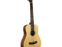 Guitare FOLK SIGMA TM12EL Travel Gaucher Electrique / Bag