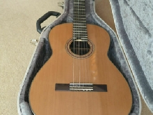 Classical Guitar - Concert Classical Hand Made Guitar