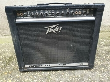 PEAVEY Ampli Amplificatore Made USA Sheffield Express 112 65W Guitar Chitarra