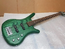 TANGLEWOOD GREEN ASH BASS