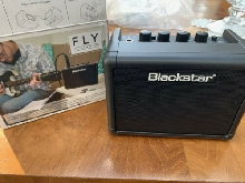 Blackstar Fly 3 - Ampli guitare éléctrique