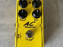 Pedal XOTIC AC Booster