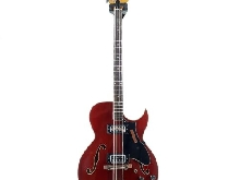 GRECO HOLLOW BODY BASS JAPAN 60s  MARCA: Greco   MODELO:  Hollow body ES175