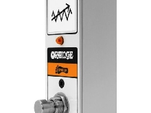 Orange FS1 Mini Footswitch Pedale Switch per Chitarra Elettrica