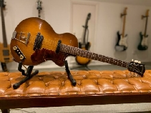 Hofner Club 50. 1960. Outstanding Condition.