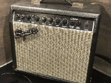 Fender Squire - Super Champ 15W- Ampli Guitare