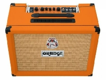 Orange Rocker 32 - ampli guitare 30 Watts à lampes