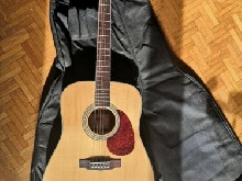 Guitare Cort Earth 100 R Nat acoustique
