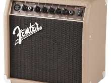 Fender Acoustasonic 15 Electro-Acoustique Guitare Combo Amplificateur (Neuf)