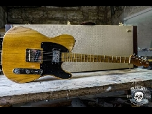 Telecaster 52 Butterscoth Relic / Custom shop quality