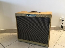 Hand-made guitar Amp Fender ?57 Custom Pro-Amp replica made by Marble Amps