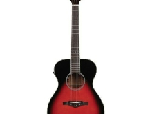 Guitare Acoustique Icon Sunburst Eq