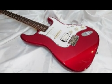 FENDER JAPAN st-Std / Ssh